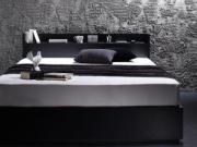 棚・コンセント付き収納ベッド【VEGA】ベガ